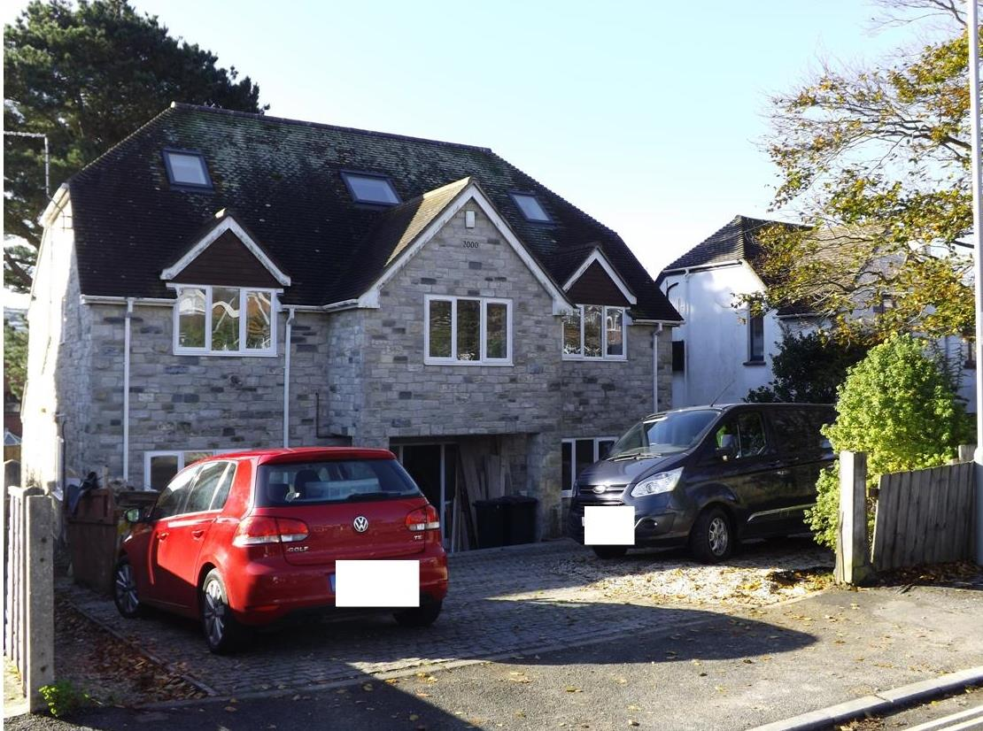 2 Bedrooms Flat for sale in Rabling Road, Swanage